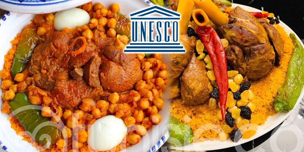 Le couscous bientôt inscrit au patrimoine mondial de l'Unesco ?