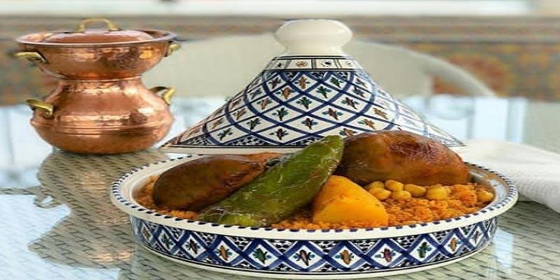 Le couscous à Paris au 16ème siècle, découvrez l'histoire !