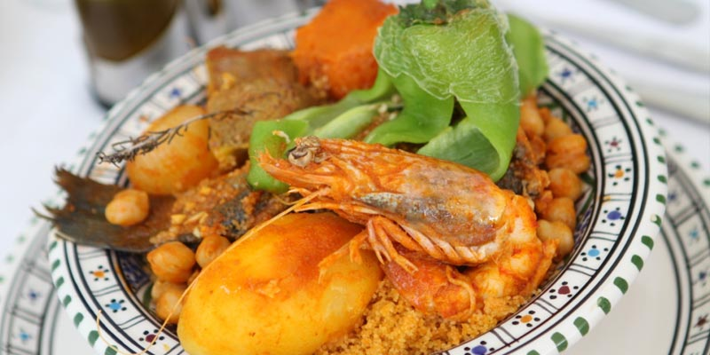 Le Couscous, ce plat emblématique qui réunira le Maghreb