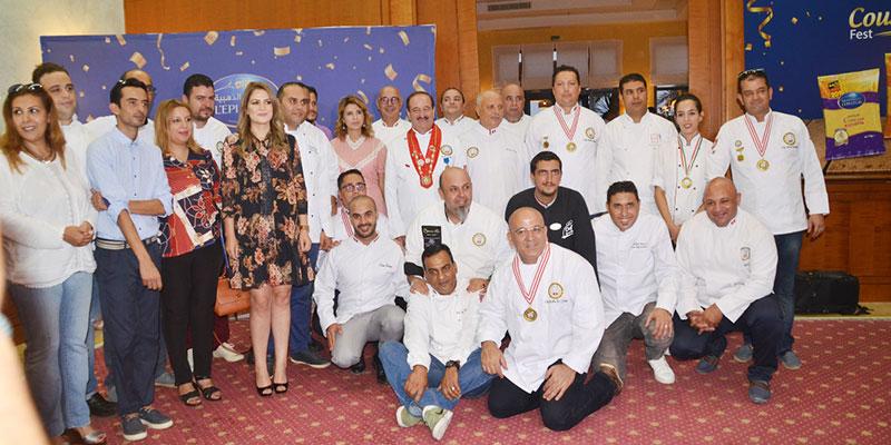La Tunisie à la conquête de la Coupe du Monde de Couscous