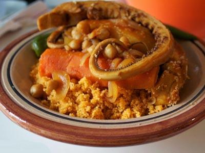 Une initiative maghrébine pour inscrire le Couscous au patrimoine mondial de l'Unesco
