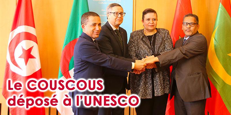 Exclusif : Le dossier du Couscous déposé sur la liste du patrimoine de l'UNESCO