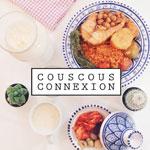 Le couscous du dimanche est à déguster à la Maison de l´image ce 15 février !