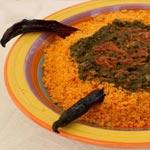 Découvrez le couscous bel Morchène, ce plat typique de la ville de Gafsa