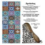 Exposition 'Le patrimoine au miroir des femmes peintres' le 27 mai au Palais Zarrouk Denden