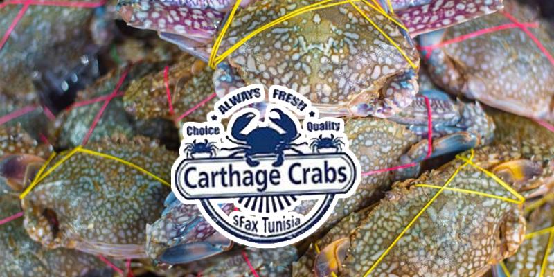 Carthage Crabs sera présente à Boston Seafood Expo en mars