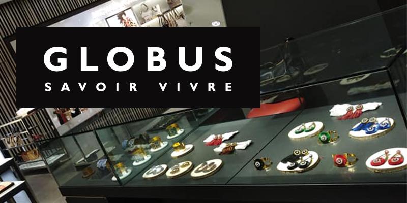 Des créations joaillières tunisiennes exposées à Genève