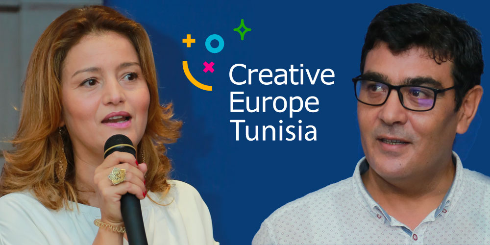 Europe Créative dévoile son programme aux directeurs du Ministère des Affaires Culturelles