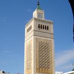 Religion en Tunisie : islam