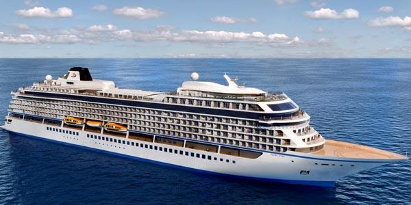 5 escales en Tunisie sont au programme avec le croisiériste Viking Cruises