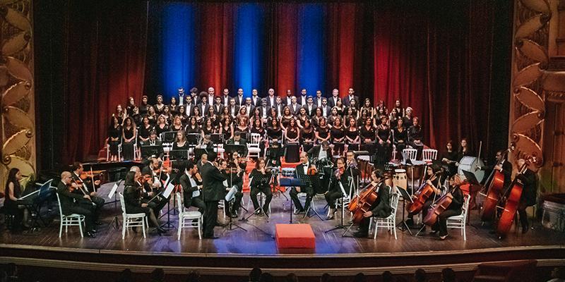 Carthage Symphony Orchestra propose des abonnements à ses fidèles