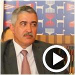 En vidéo : Karem Mansour PDG de la CTN ouvre les portes du Tanit