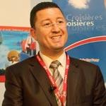 M. Neji Ben Slima présente les tarifs promotionnels de la CTN depuis et vers la Tunisie