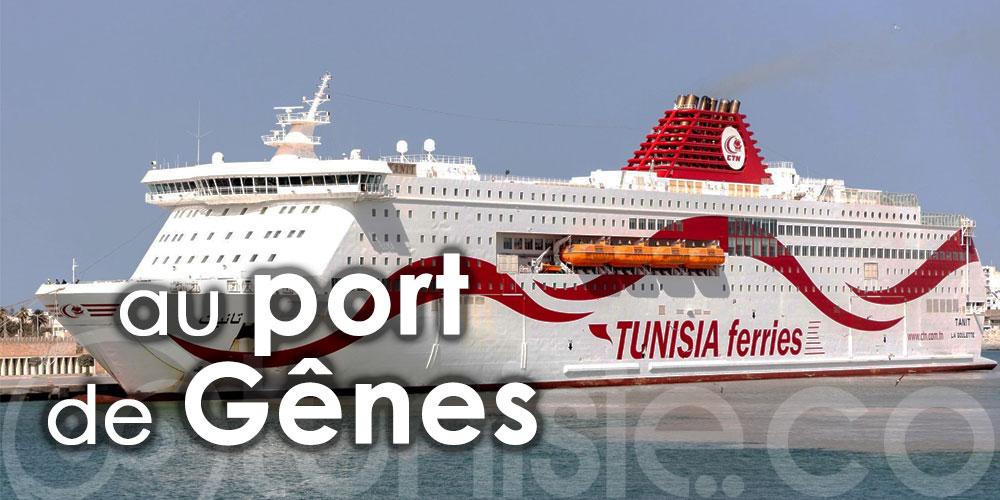 CTN rappelle les conditions d'entrée en Italie