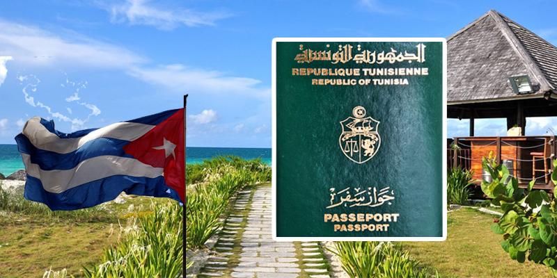 Les Tunisiens à Cuba : Fermeture temporaire de l'aéroport de Cayo Largo