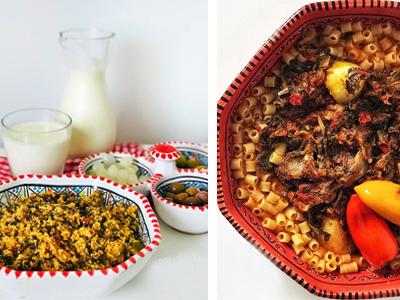 Connaissez-vous ces 5 plats Djerbiens authentiques ? TUNISIE.co vous fait découvrir...
