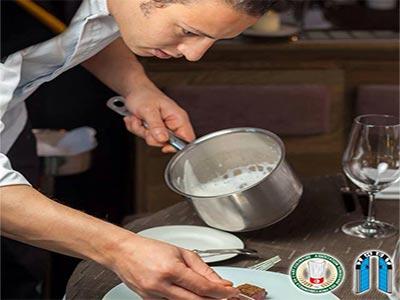 Lancement de l'académie culinaire ATPAC