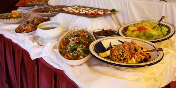 Concours culinaire innovation de la cuisine tunisienne le - La cuisine juive tunisienne ...