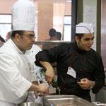 Les journées de la gastronomie Française et Tunisienne du 16 au 18 octobre