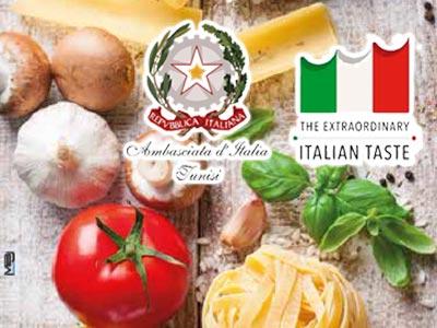 La Semaine de la Cuisine Italienne de retour en Tunisie du 20 au 26 novembre