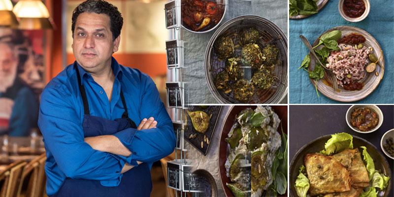 Entre poulpe, harissa et salade méchouïa, un voyage culinaire en Tunisie, depuis la France