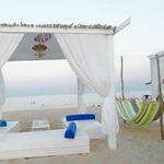 Curubis, un restaurant au bord de la plus belle plage de la Tunisie, Korba