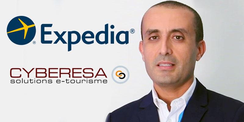Wassim Ghliss signe un partenariat stratégique entre Cyberesa et Exepedia
