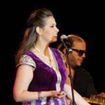 Ouverture de Hors les murs musicales à St Cyprien avec Syrine Ben Moussa et khaled Ben Yahia
