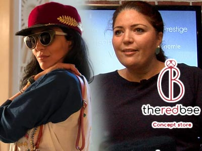 En vidéo : Découvrez les trésors du concept store The Red Bee avec Cyrine Sanchou