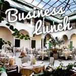 Quel restaurant choisir pour un déjeuner d'affaires à Tunis ? Tunisie.co vous suggère...