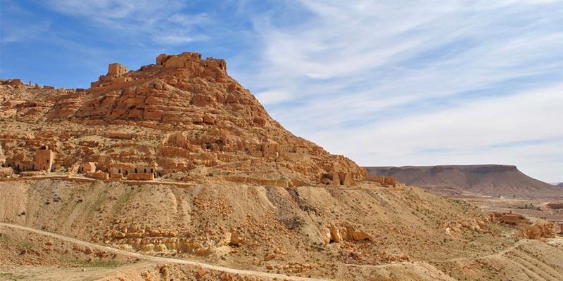 En photos : 7 raisons pour que Djebel Dahar devienne une destination touristique