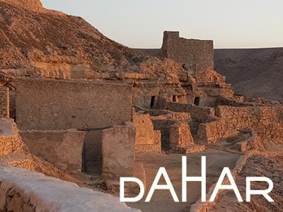 En vidéo : Destination Dahar, l'autre visage du Sud Tunisien