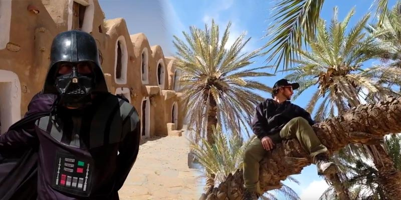 En vidéo : Voyage dans le Dahar en Tunisie