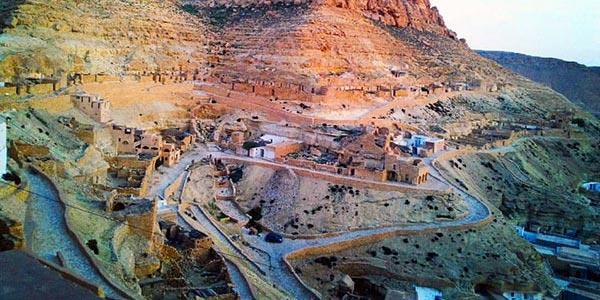 En vidéo : Destination Dahar, pour découvrir la région la plus insolite de Tunisie