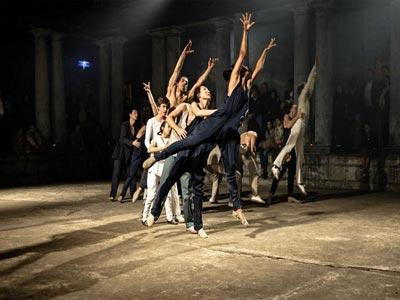 Stage de danse contemporaine ''Corps rebelles et subversifs'' du 22 au 29 mars au Goethe-Institut de Tunis