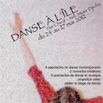 Djerba accueille le festival Danse à l´Ile du 24 au 27 mai