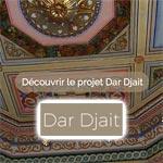 En photos : Découvrez le projet de Dar Djait au coeur de la Médina