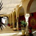 Dar El Andalous une nouvelle maison d'hôtes à Msaken