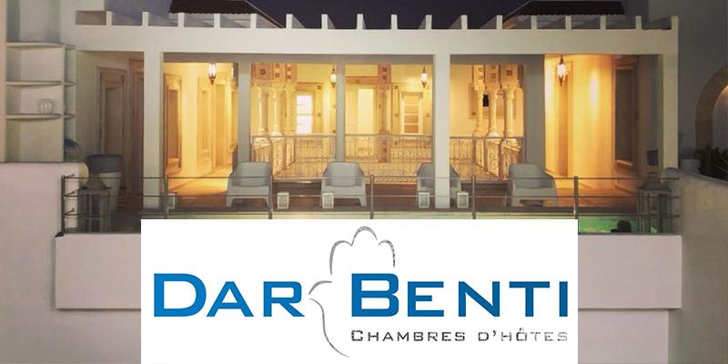 En photos, découvrez Dar Benti la nouvelle maison d'hôtes à Monastir