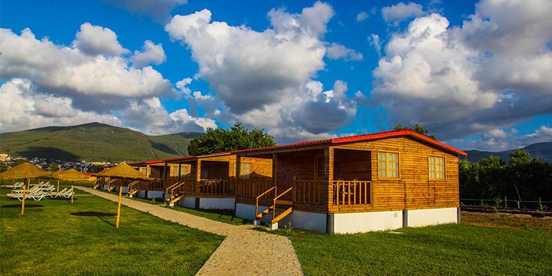 En photos: Découvrez Dar Elkarma, la nouvelle maison d'hôtes à Tabarka