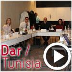 En vidéos : El Ouerghi, Allani et Mestiri présentent DAR TUNISIA, le GIE d'hôteliers tunisiens