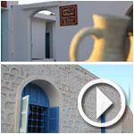 En vidéo : Visite de Dar Yasmine, maison d'hôtes située à Zammour-Béni Khédache