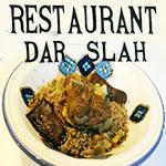 En vidéo : Un déjeuner à Dar Slah ou une expérience culinaire unique avec un chef créatif