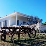 En photos : découvrez Dar El Henchir à El Oueslatia