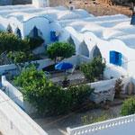 Découvez DAR FADA à 400 mètres de la magnifique plage d´el Haouaria