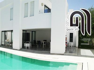 Découvrez Dar Gino, une maison d'hôtes de charme et d'exception à Kélibia