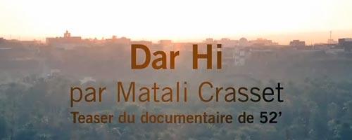Documentaire : Dar Hi, Une vision d'un luxe durable dans le désert tunisien