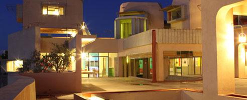 Réouverture de l'hôtel DAR HI à Nefta le 9 septembre
