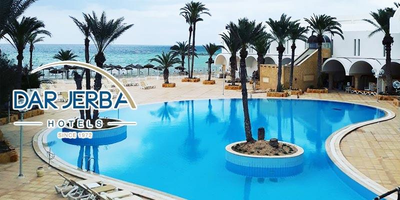En vidéo : Après sa réouverture, le Dar Jerba Hotels reprend la route de la gloire