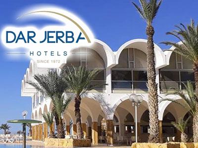 En photos : Après rénovation, Dar Jerba accueille ses premiers clients